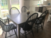 Custom Painted Furniture in Lancaster, PA | Faux Finish Artist