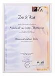 Medical Wellness Therapist