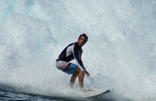 surf trips travel