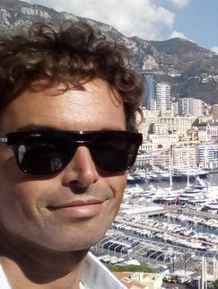 Enrique Pisani Monaco