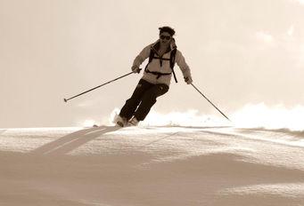 ski snowboard travel trips