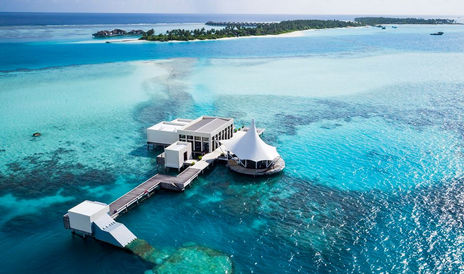 Maldves Best Resorts