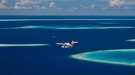 Maldives Travel packs