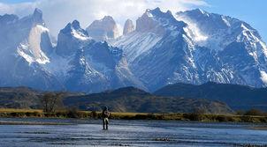 Fishing Trips Patagonia