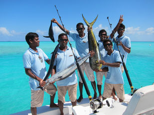fishing trips travel