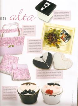 Revista Entre Noivas - Edição 9 de 2011
