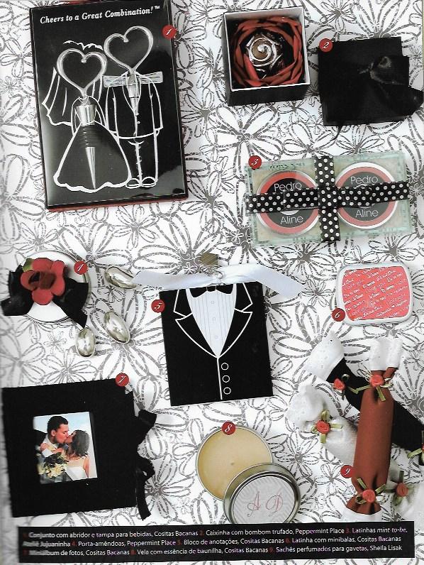 Revista Bella Noiva - Edição 15 de 2010