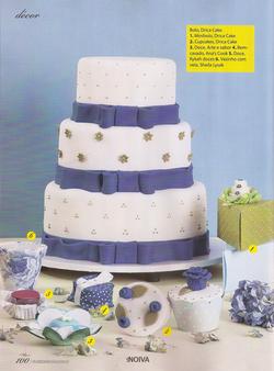 Revista Bella Noiva - Ed. 22 de 2011