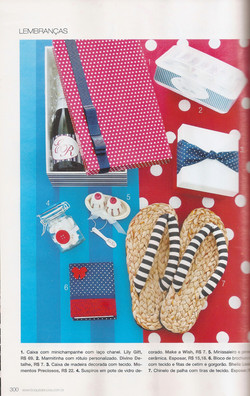 Revista Figurino Noivas - edição 68 de 2012