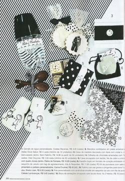 Revista Figurino Noivas - edição 65 de 2011