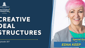 Creative Deal Structures with Edna Keep