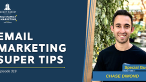 Email Marketing Super Tips with Chase Dimond
