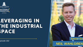 Leveraging in The Industrial Space with Neil Wahlgren
