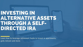 Investing in Alternative Assets through a Self-Directed IRA