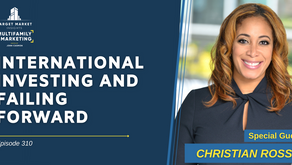 International Investing and Failing Forward with Christian Ross