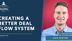 Creating a Better Deal Flow System with Zack Boothe