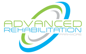 Advanced Rehabilitation logo