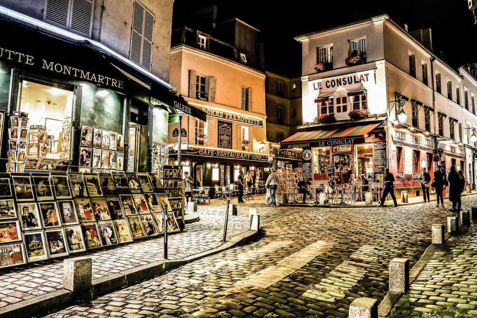 Montmartre 23H30