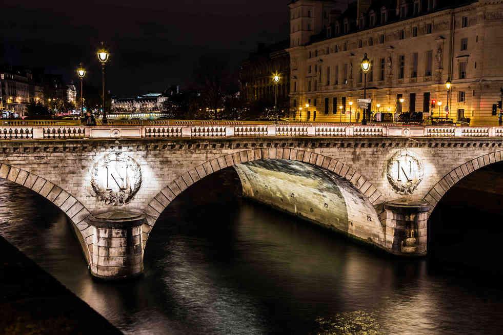 George Symons Photographie Paris Expo