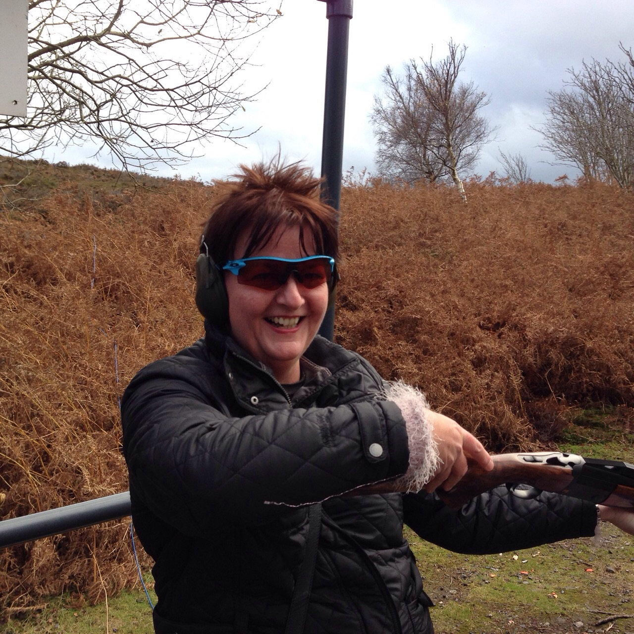 Clay Shooting Experience for 2