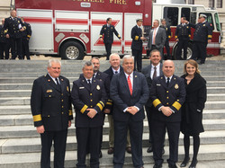 2018 FIRE DAY ON THE HILL