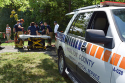 Laurel Point rescue