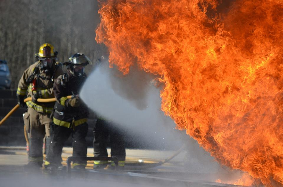 FFII Flammable Liquids