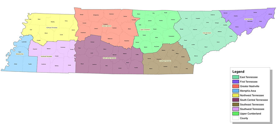 Tfca Tn State Wide Mutual Aid