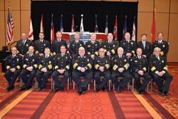2019-20 TFCA Board of Directors