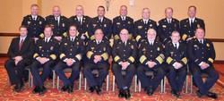 2021-22 TFCA Board of Directors