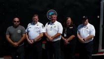 TN EMS Region III Strike Team Members
