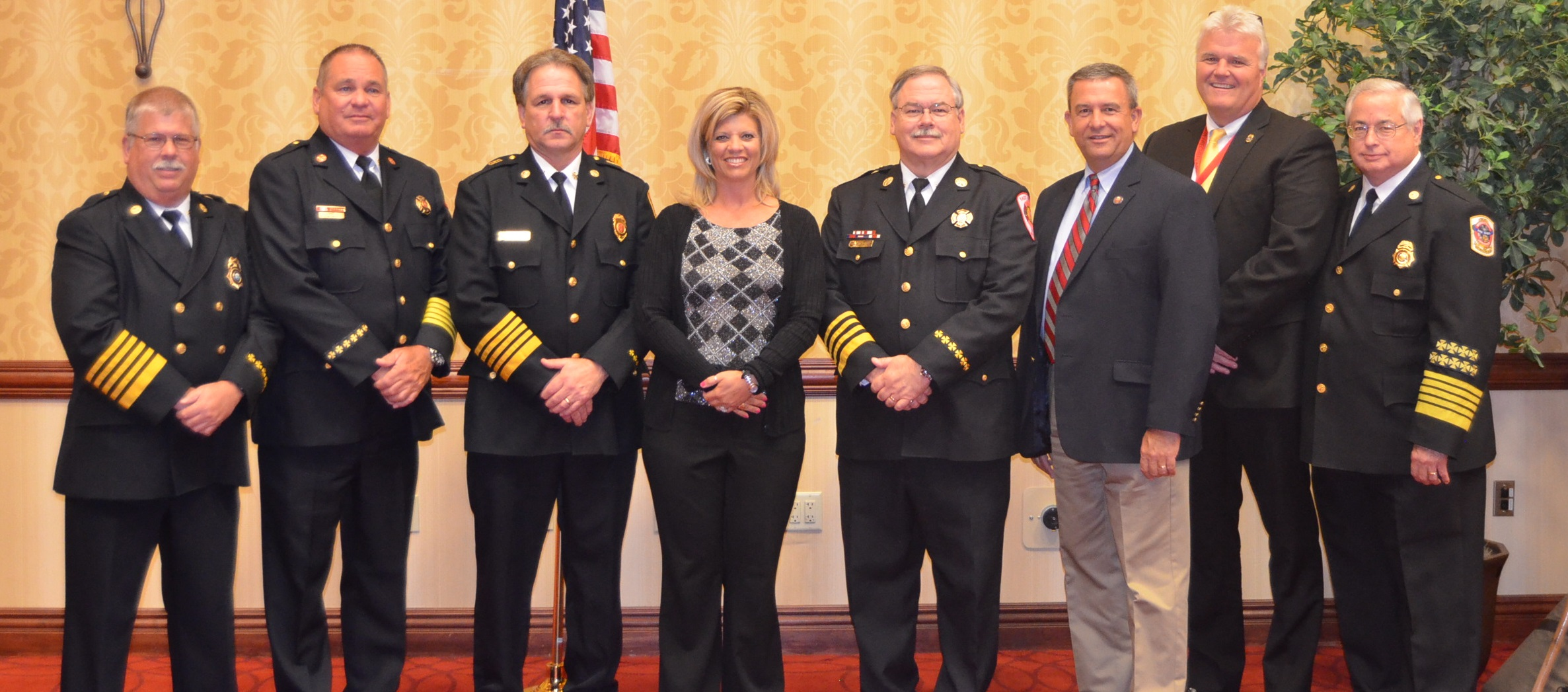 Hamilton County personnel