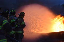 Flammable Liquids 2017 FFII Class