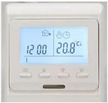 Терморегулятор E.51.716