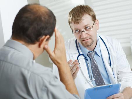 Как убедить больного алкоголизмом в необходимости лечения?