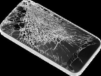 замена экрана телефона