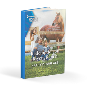 Redemption on Rivers Ranch