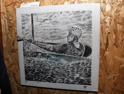 Kayak - canoe
