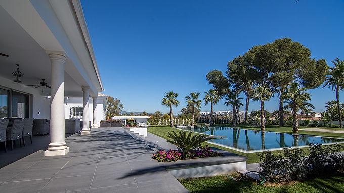 Classic Villa, Marbella Golden Mile