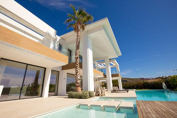 Villa Dream Los Flamingos