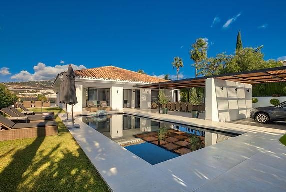 Casa Orion Nueva Andalucia