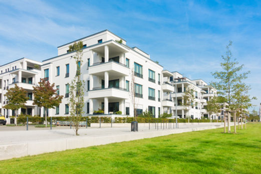 Wohn - Immobilien