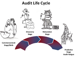 When to conduct an IT audit