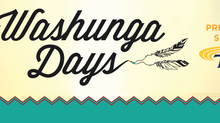 Washunga Days proudly announces TCT as Presenting Sponsor