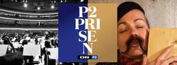 Danish Radio & TV Artist of the Year