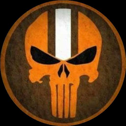 Browns Punisher