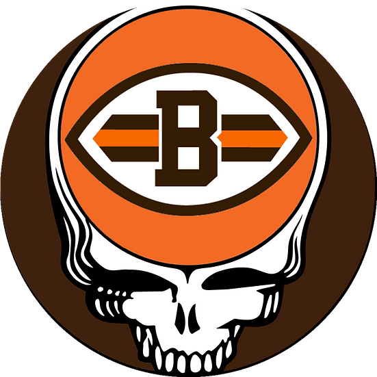 Grateful Browns