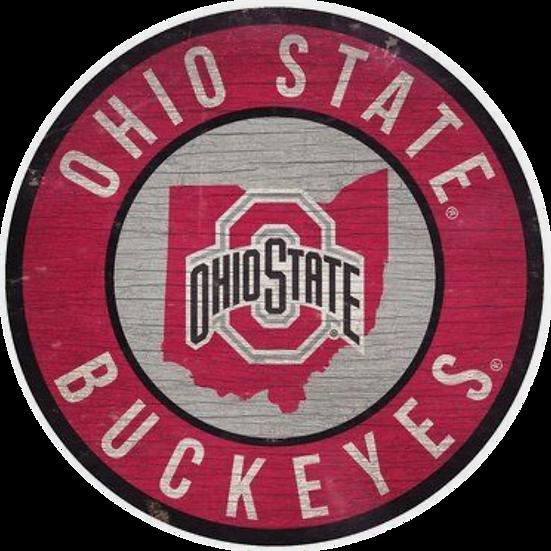 Ohio State University 2