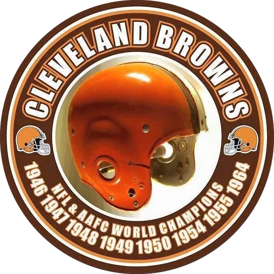 Browns World Champs