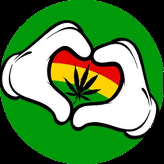Hands of Love Reggae Vibes